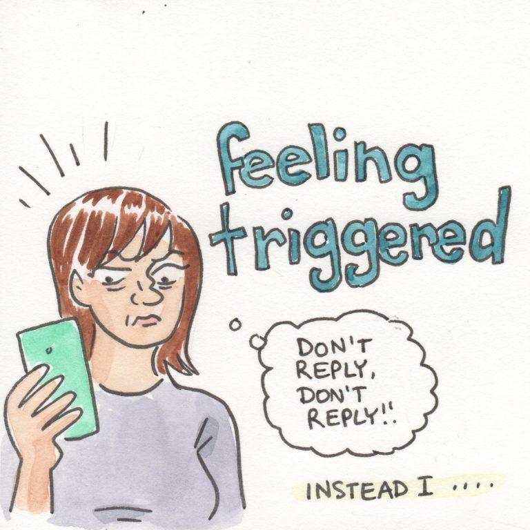 Feeling Triggered
