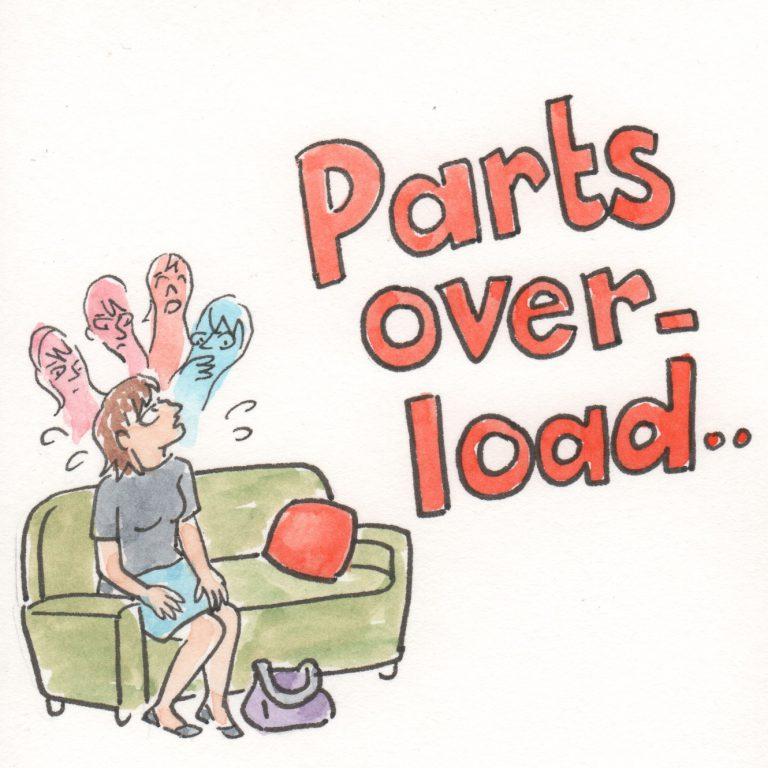 Parts Overload